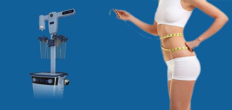 Vaser High Def Liposuction